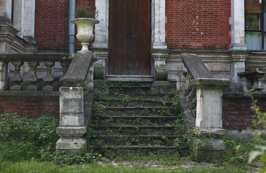 Top 5 des lieux abandonnés à travers le monde