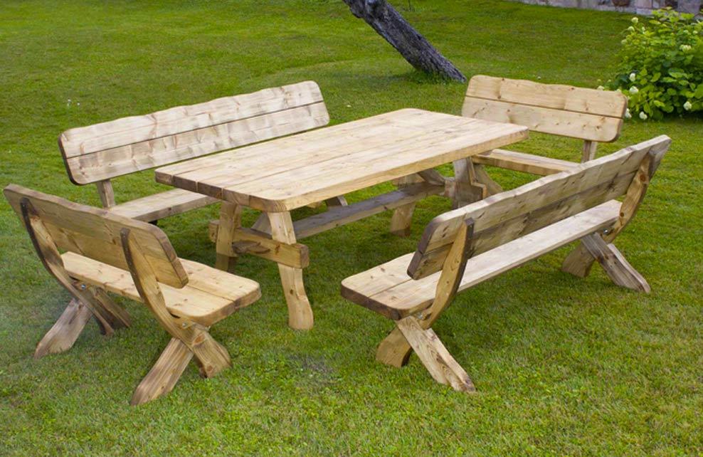Ne jetez plus vos palettes de bois upcyclez les for Accessoire exterieur jardin