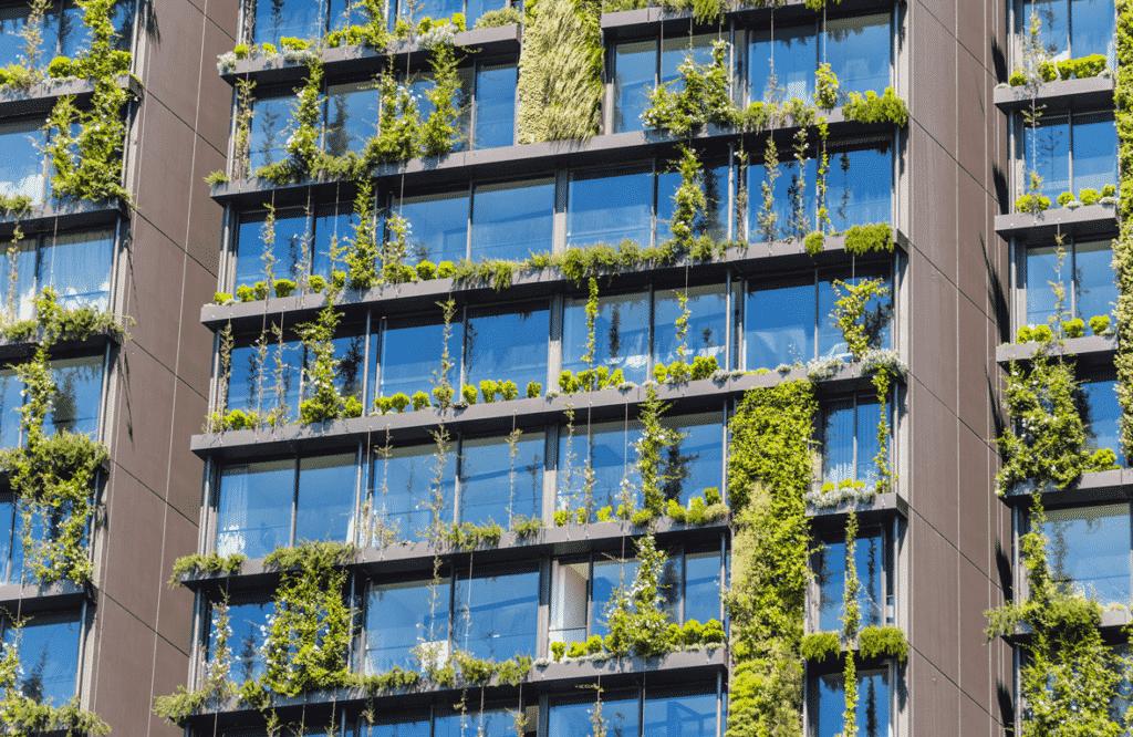 Top 5 des plus belles fresques végétales pour sublimer nos villes