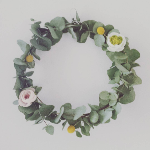 Noel Quelles Fleurs Pour Une Decoration De Fete Depuis Mon Hamac