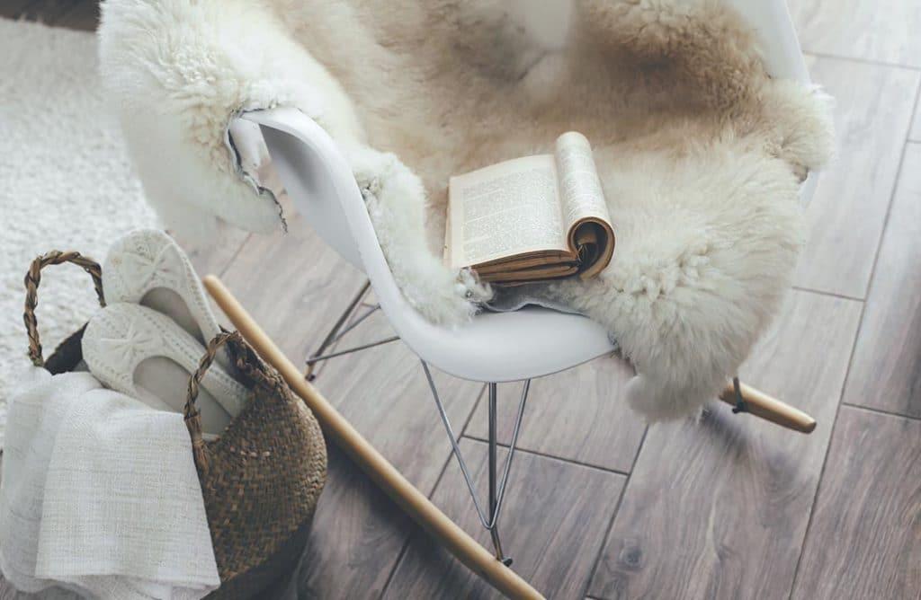 5 façons de rendre votre intérieur plus cosy