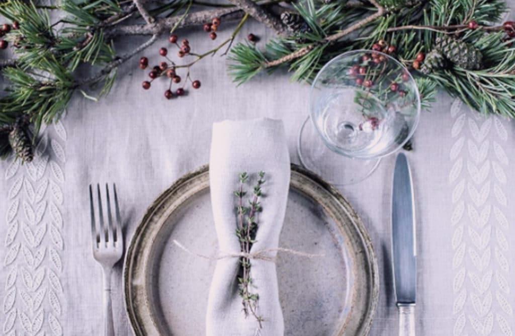 Noël : quelles fleurs pour une décoration de fête ?