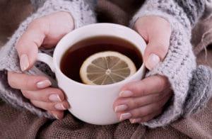 Les recettes naturelles contre les maux de l'hiver