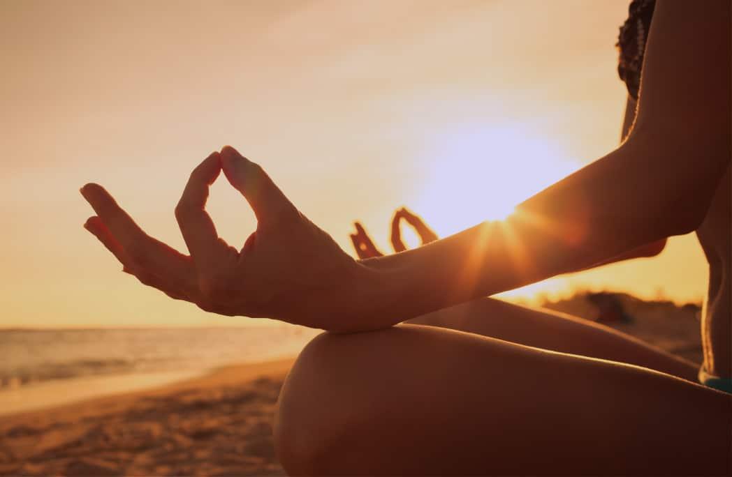 Les 5 vraies bonnes raisons de se mettre au yoga