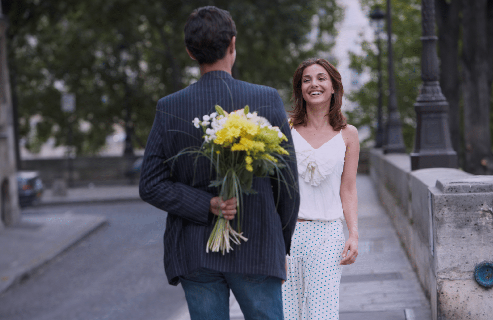 Top 5 des fleurs à ne pas offrir au premier rendez-vous