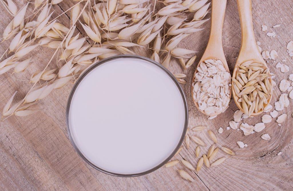 Les alternatives au lait de vache : les laits végétaux