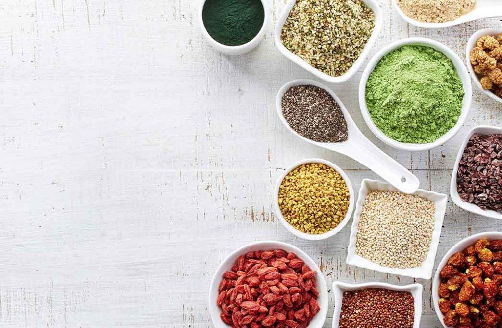 Les antioxydants naturels : adoptez-les au quotidien