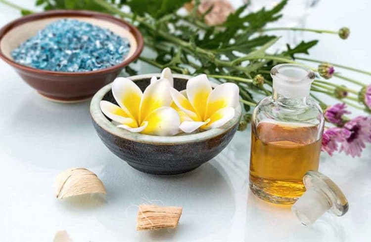 Top 8 des idées pour parfumer son intérieur - Depuis mon hamac Parfum Armoire Linge on