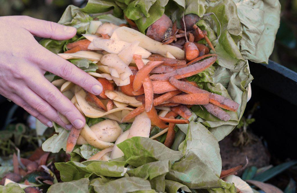 C'est décidé, je fais mon compost !