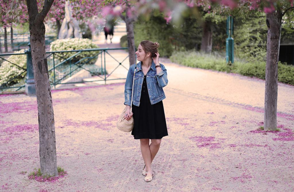 Rencontre avec Marion du blog Madame Marion