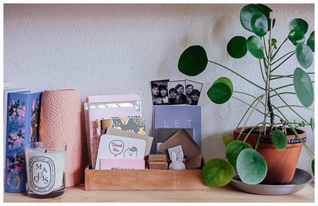 rencontre avec morgane du blog plan b by morganours. Black Bedroom Furniture Sets. Home Design Ideas
