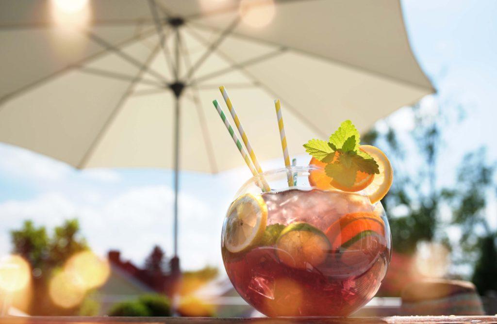 Top 10 des plus belles terrasses où siroter votre cocktail