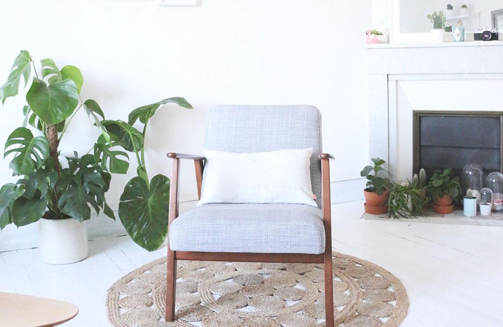 la v g talisation du salon de ninon du blog dis oui ninon depuis mon hamac. Black Bedroom Furniture Sets. Home Design Ideas