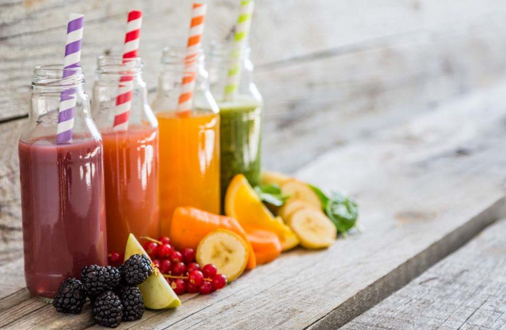 Les boissons healthy qui vont rythmer vos journées cet été