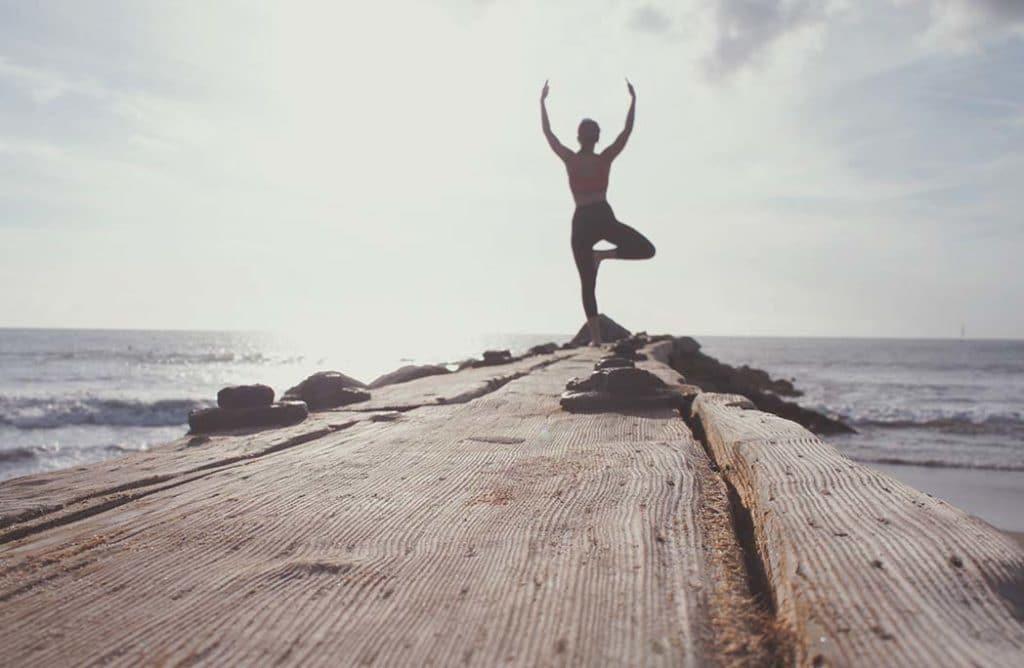 8 activités bien-être à pratiquer en plein air