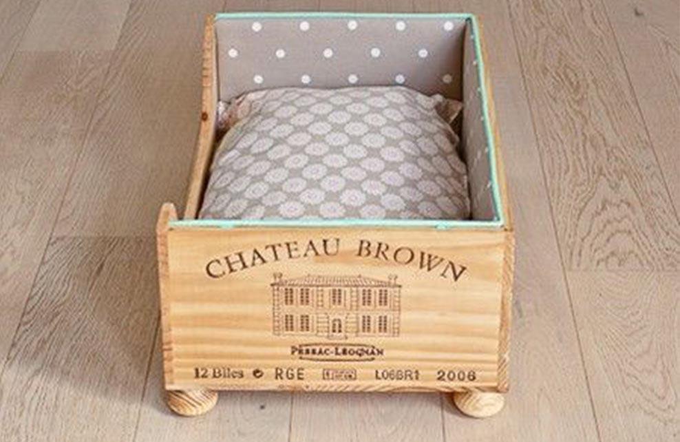 caisse de vin. Black Bedroom Furniture Sets. Home Design Ideas