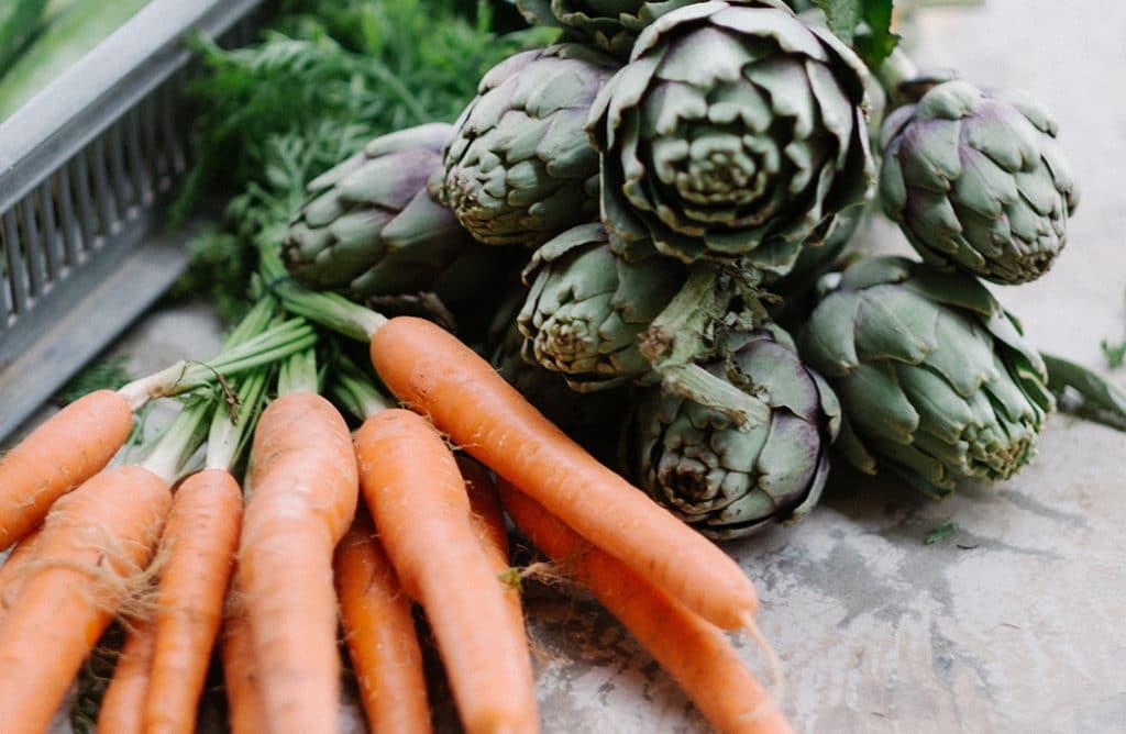 10 conseils pour conserver vos légumes plus longtemps !