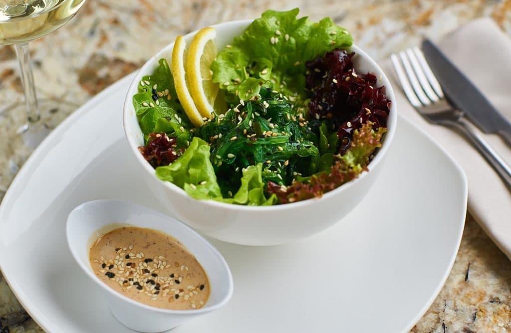 Les algues comestibles : on s'y met ?