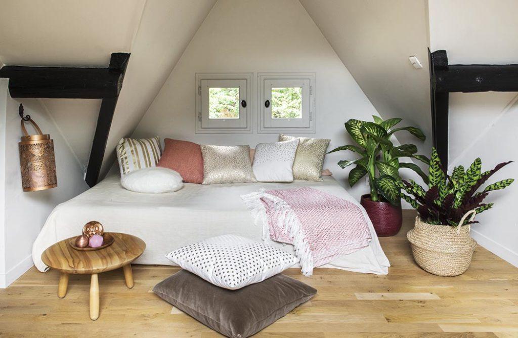 #DECO : Relooker votre intérieur en 4 étapes simples