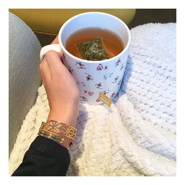 infusion cosy