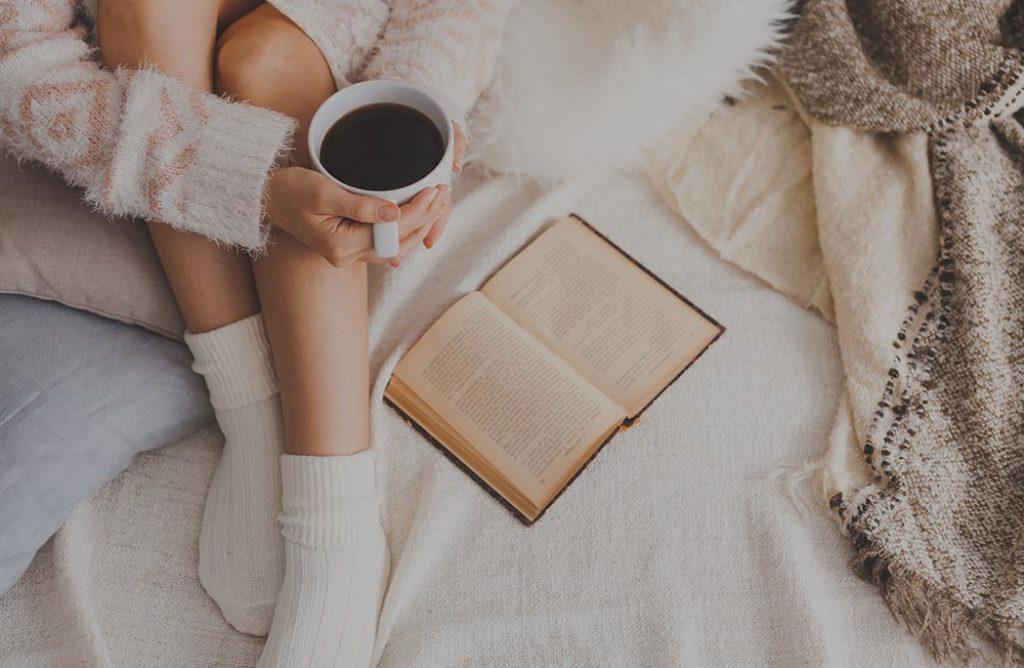 #DECO : S'aménager un coin lecture pour les longues soirées d'hiver