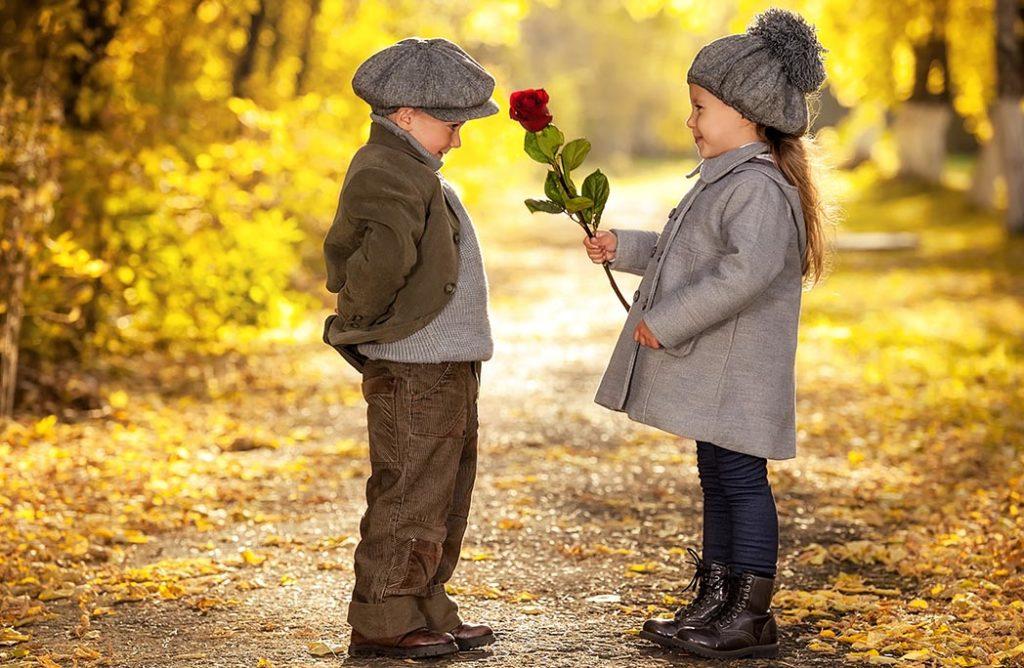 Saint-Valentin : bien connaître le langage des fleurs