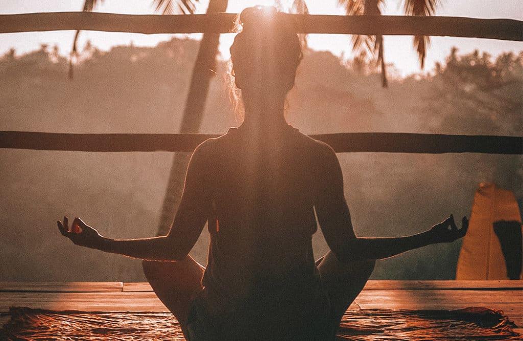 5 raisons de pratiquer la méditation en pleine conscience