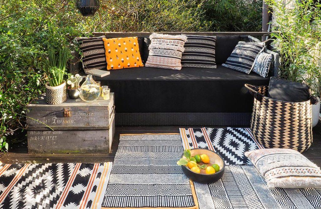 6 tendances pour une terrasse stylée cet été
