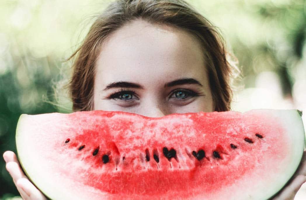 Top 8 des aliments pour s'hydrater en été !