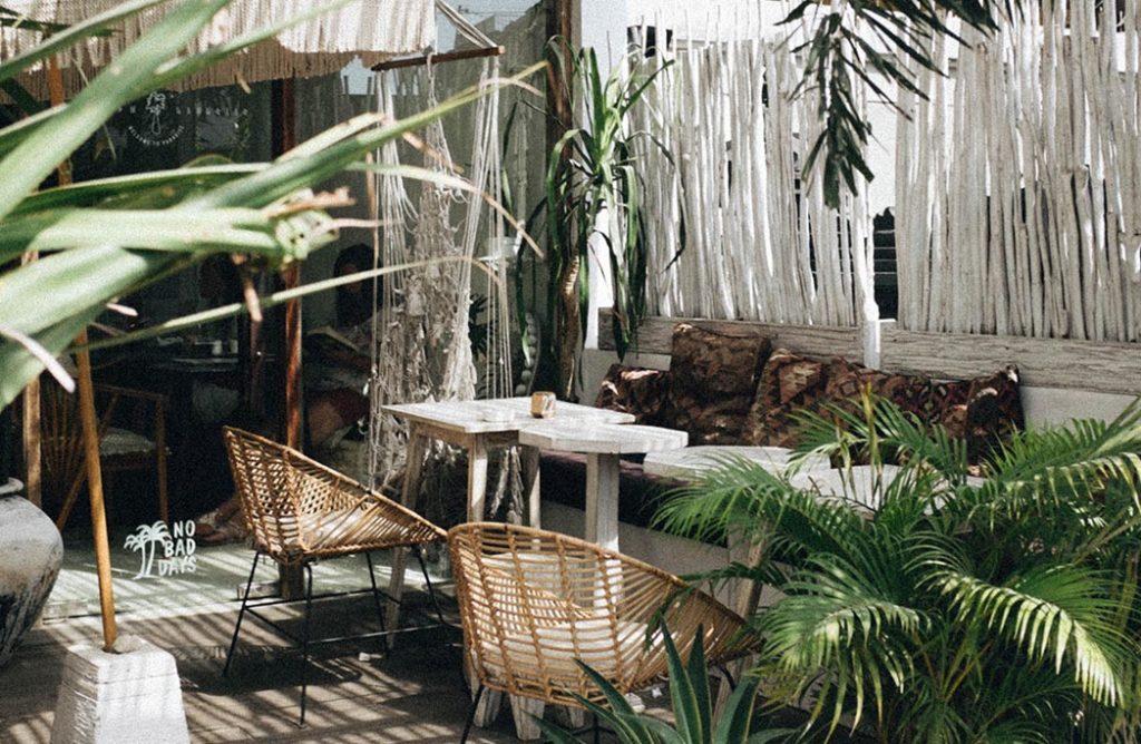 Top 10 des plus jolies terrasses secrètes à travers la France