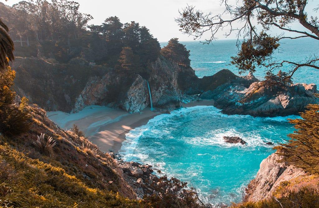 Les 10 plus belles criques de France
