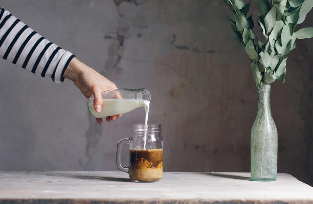 Le moon milk, la boisson tendance pour lutter contre l'insomnie
