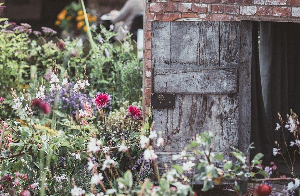 7 idées repérées sur Pinterest pour aménager votre abri de jardin