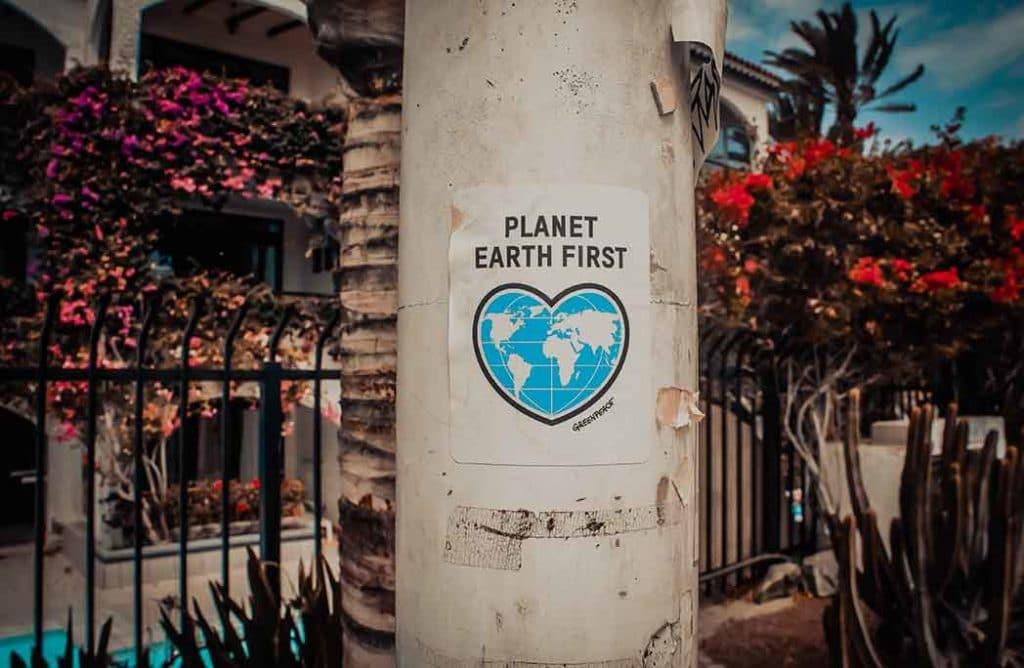 10 gestes green à adopter pour sauver la planète