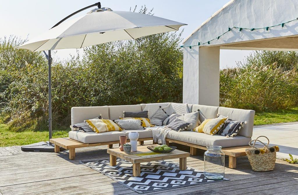 Nos idées pour illuminer vos soirées d'été