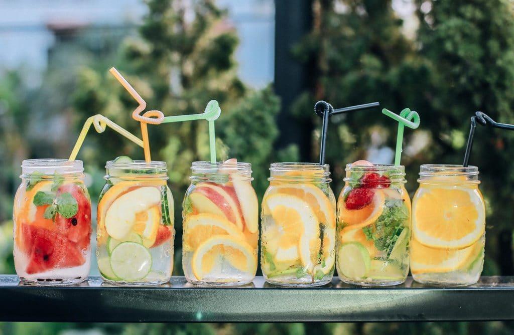 Top 10 des boissons rafraîchissantes de cet été