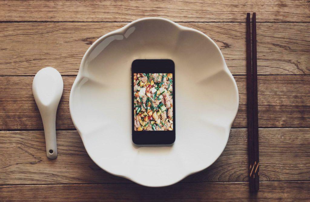 5 applis pour lutter contre le gaspillage alimentaire
