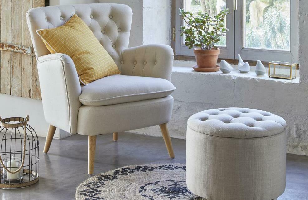 Des meubles vintages