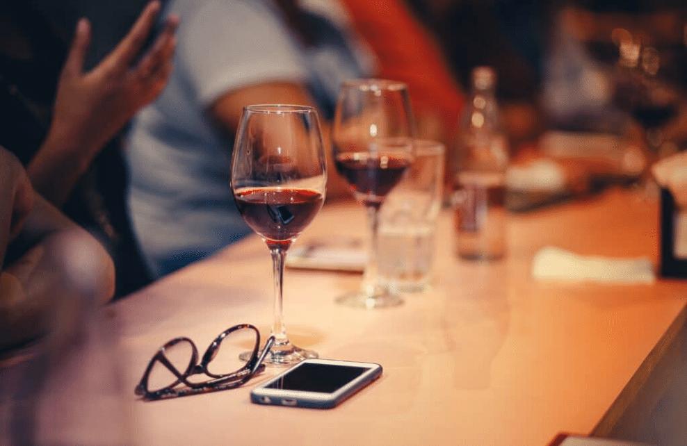 L'alcool est un faux-ami