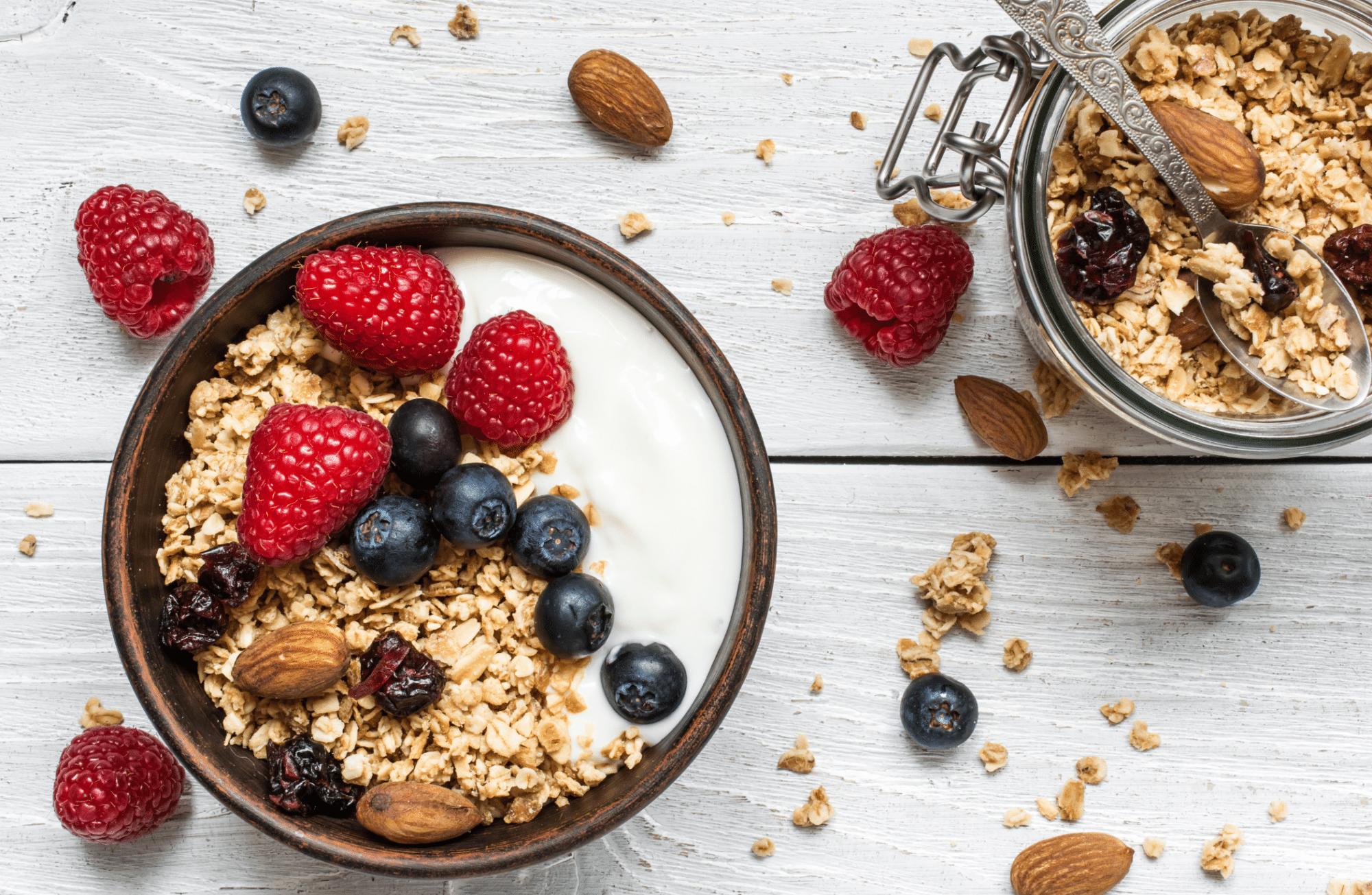 5 conseils alimentation pour prendre soin de son microbiote
