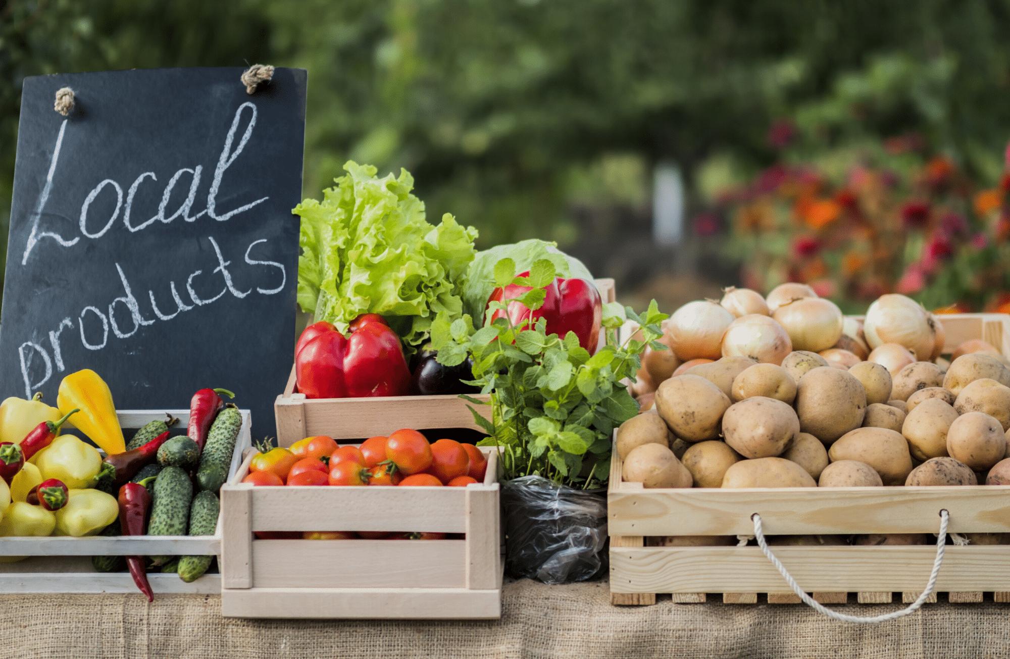 Comment consommer bio et de saison ?