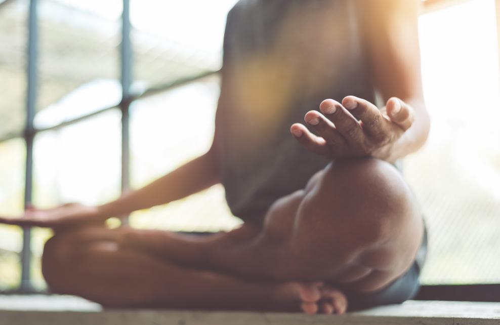La méditation Vipassana, 10 jours sans parler
