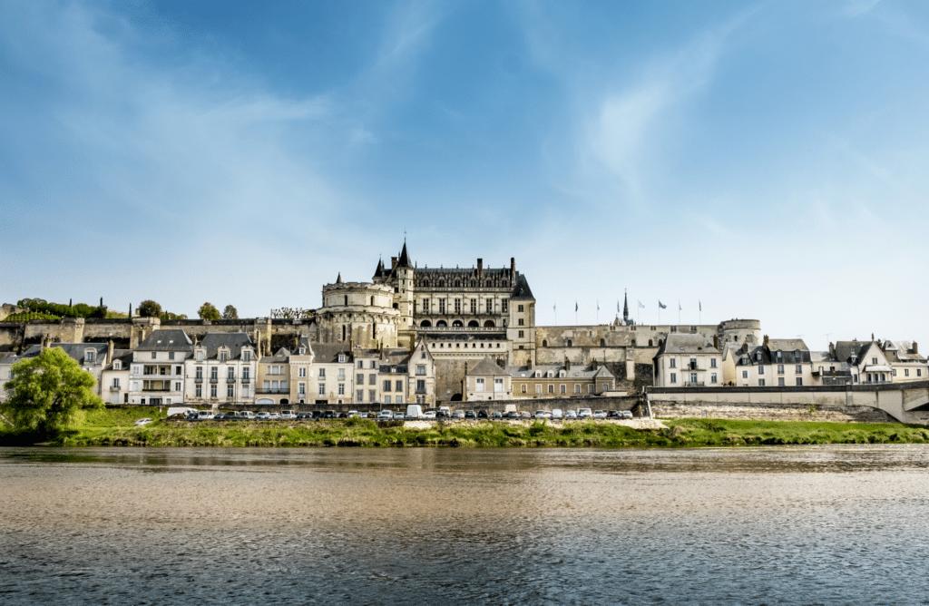 Zoom sur la région Centre – Val de Loire