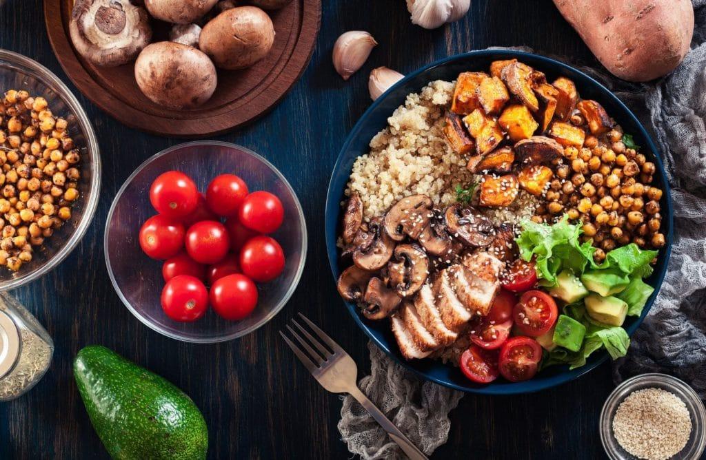 Les protéines végétales, nouvelles stars de nos assiettes