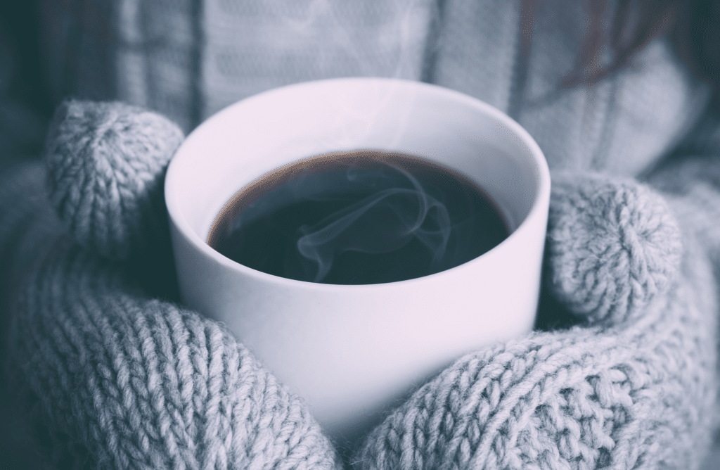 Les aliments qui réchauffent en hiver