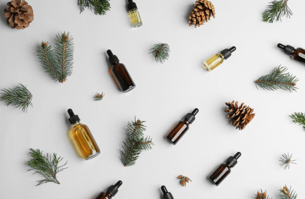 Les 5 huiles essentielles indispensables pour passer l'hiver sereinement
