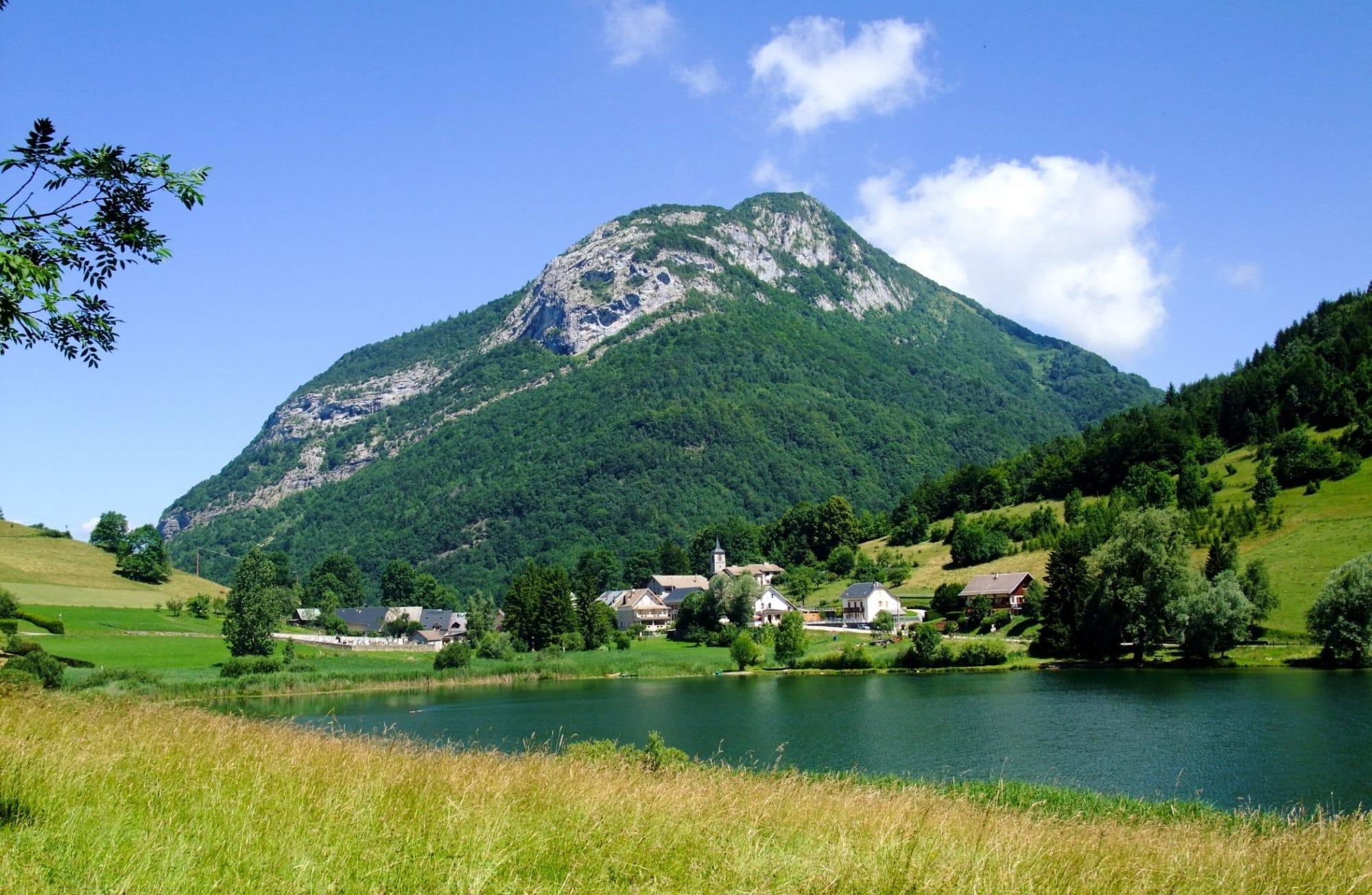 Zoom sur la région Auvergne-Rhône-Alpes
