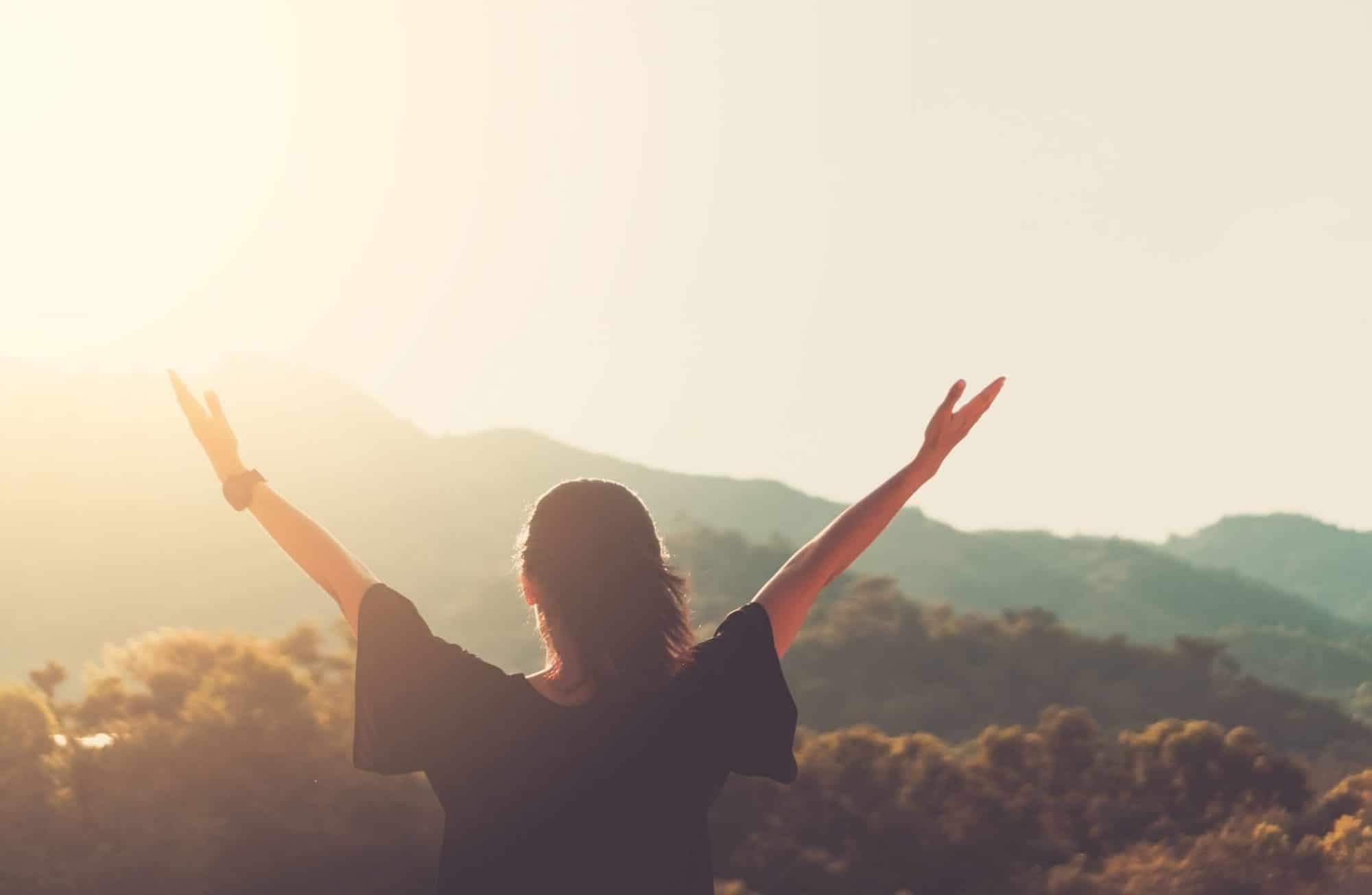 Les 5 rituels ancestraux pour bien commencer votre journée