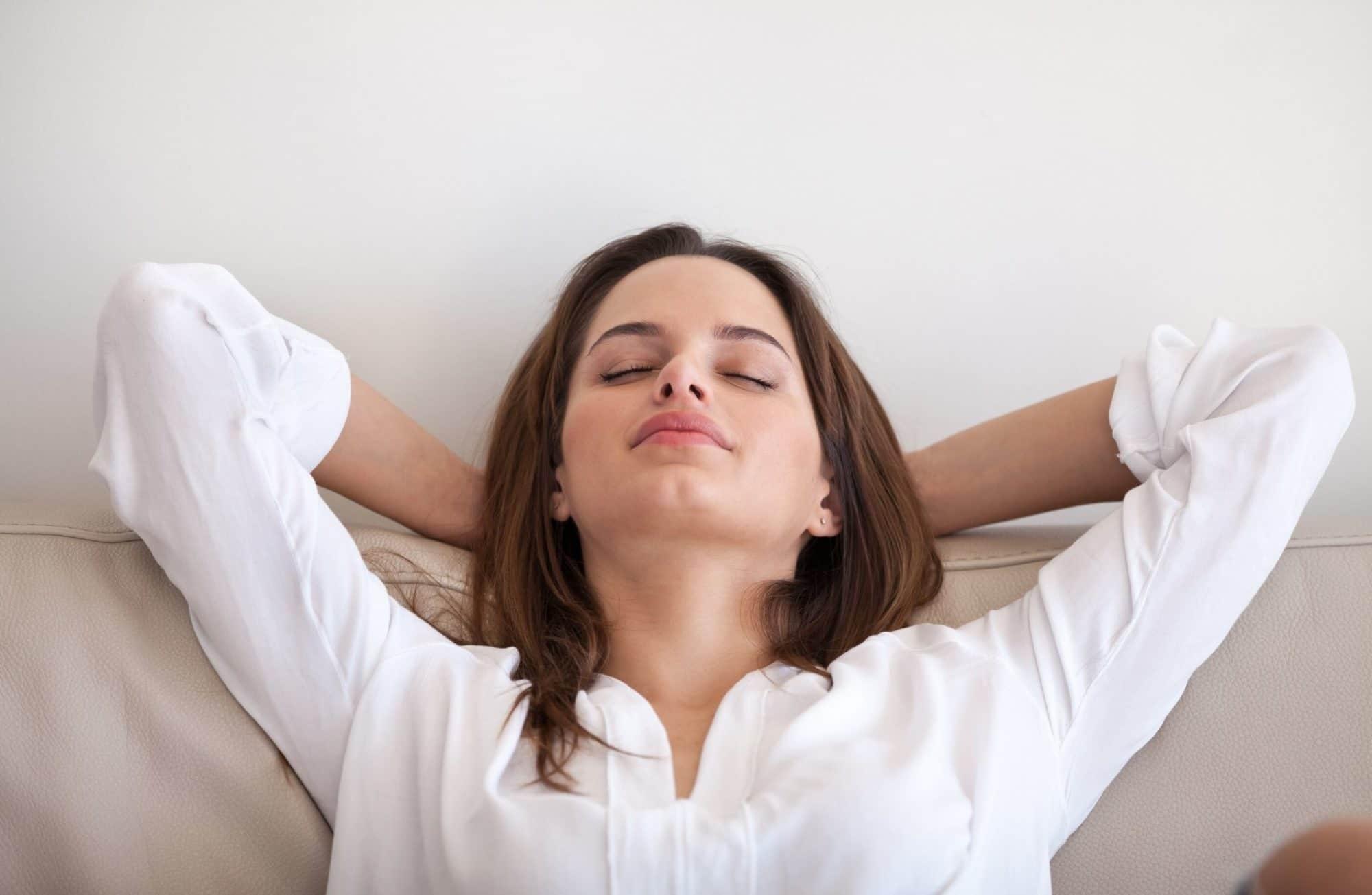Se détendre grâce à l'hypnose : on essaie ?