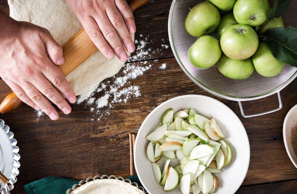 Top 8 des recettes de grand-mères préférées des Français